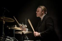 Nordklang St.Gallen Drummer